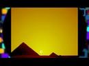 Заставка программы Мир Египтуса 04.04.2018 АБВГДейка, 10.04.2020-н.в