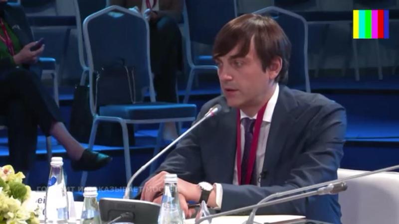 ❗️В России появится белый интернет для школьников с проверенным контентом заявил министр просвещения РФ