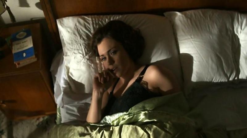 S02E05 Женщина констебль WPC 56 The Harder They Fall 2014