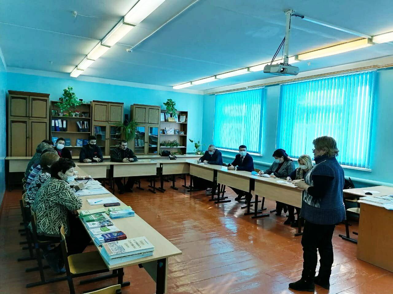 Петровским школьникам рассказали о вреде психотропных веществ