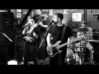 puZzle cover band - бар Ambar г.Серпухов