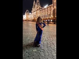 2я Вице Мисс Юная Российская Красавица 2021