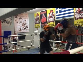 Видео от Максима Задорожного