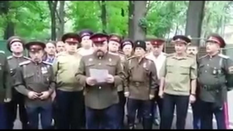 Ссут казахов гниды Казахи же не украинцы вырежут всех нахер и скажут что так и было
