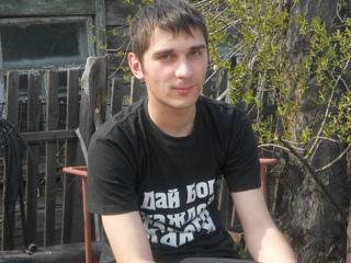 Антон Шаповалов фотография #27