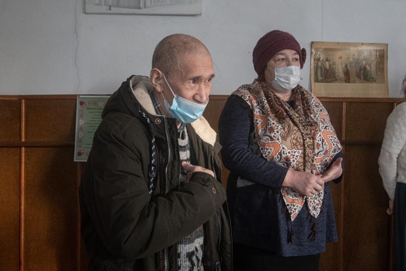 Жизнь после COVID-19: врачи помогают, изображение №4