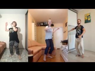 Студия ритма kullanıcısından video