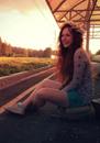 Фотоальбом Лизы Земнуховой