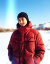 Фотоальбом Мишеля Чернобая