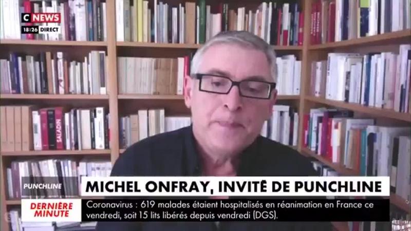 Michel Onfray Les Verts sont plutôt sympathisants de lanti-sionisme, ils sont plutôt pro-P.mp4