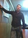 Личный фотоальбом Димы Храброва