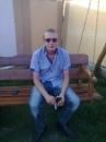 Роман Гнидин, Дашава, Украина