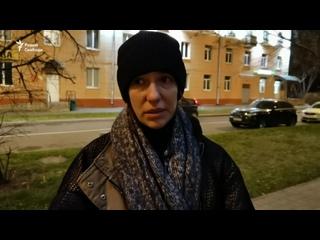 Сестра погибшего Рамана Бондаренко рассказала о смерти брата