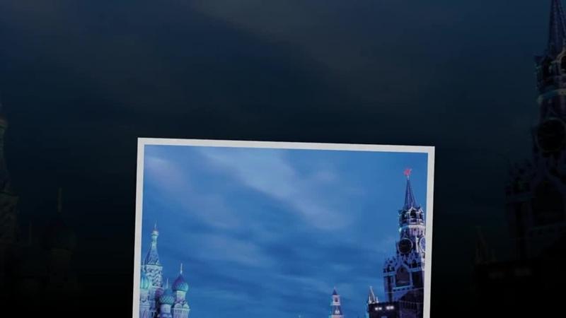 Академический хор РЦК (на конкурс «Духовно-патриотическая песня», руководитель Ольга Черемных)