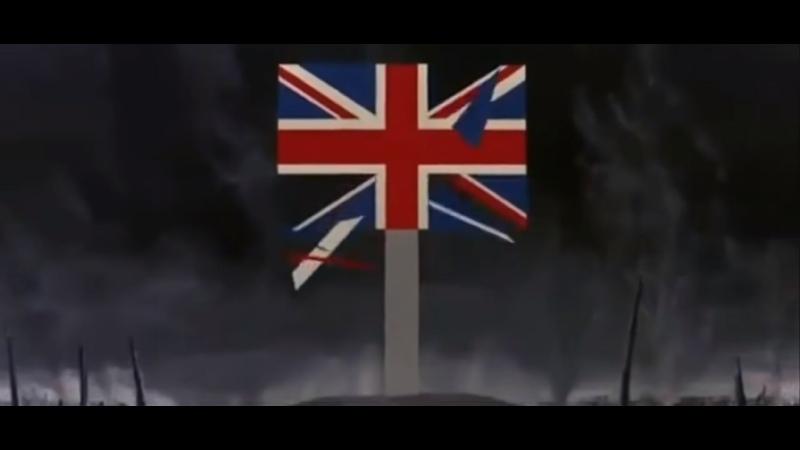 Pink Floyd Goodbye Blue Sky Video