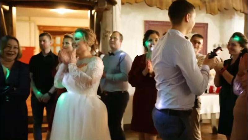Свадьба Ярослава и Светланы Ведущий Артур Бандерос