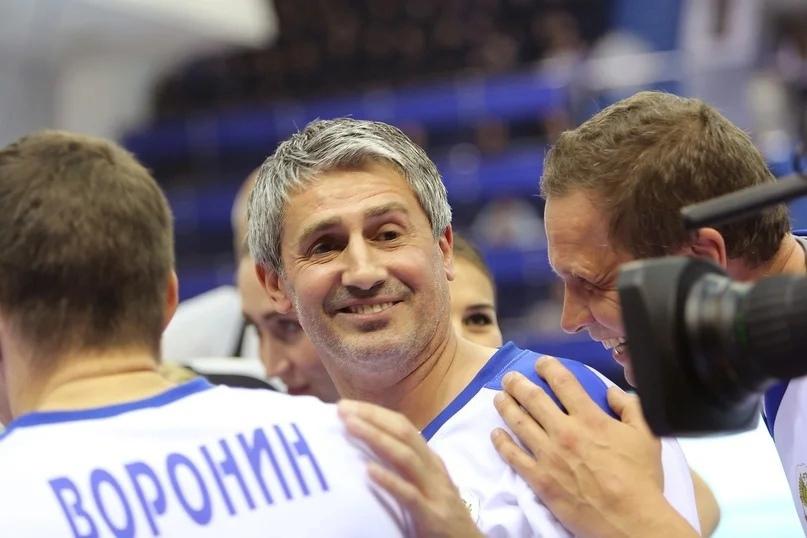 Как это было. Единственное российское золото континента. Где сейчас герои чемпионата Европы-1996?, изображение №12