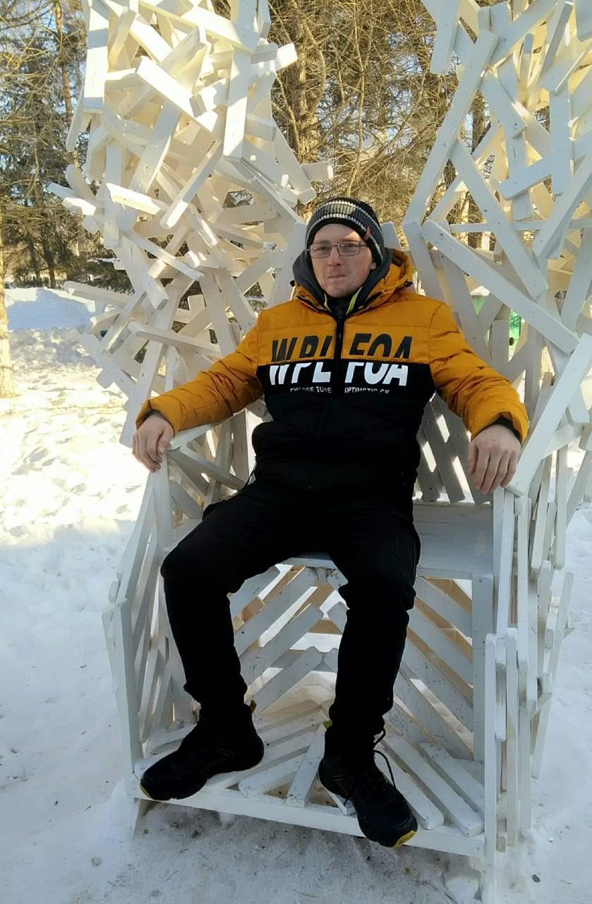 Алексей, 20, Lesozavodsk