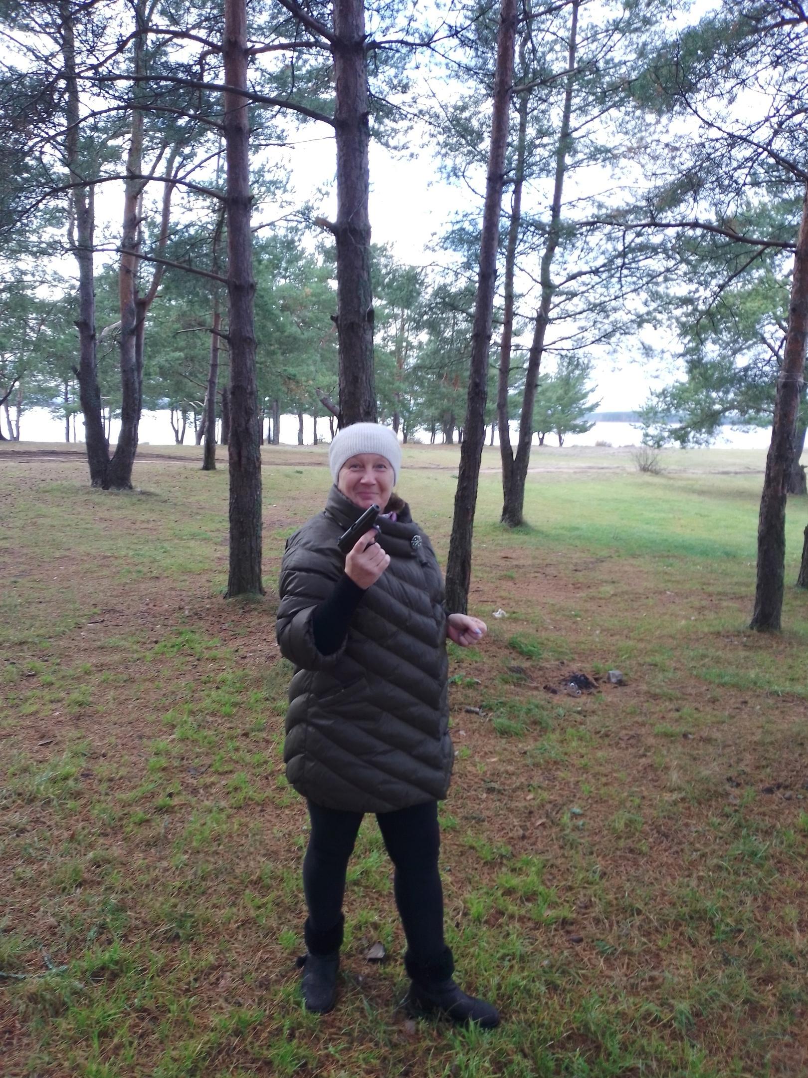 Арина, 53, Ostashkov