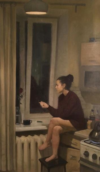 Пьянков Илья Александрович родился в 1972 году, в Казани.