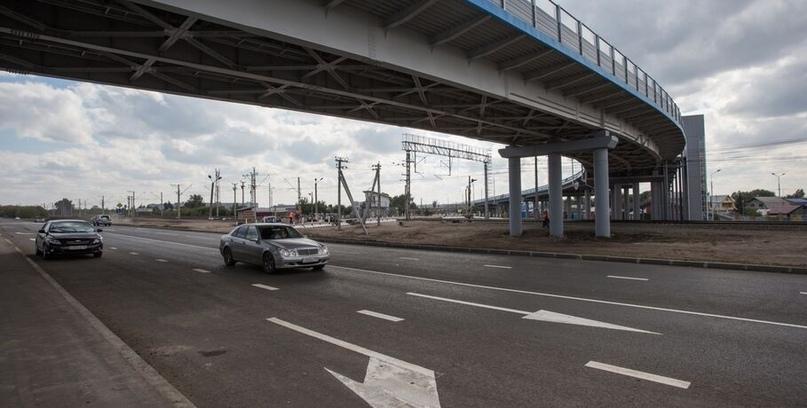 На Московке перестроят дорогу и путепроводы, чтобы избавить район от пробок