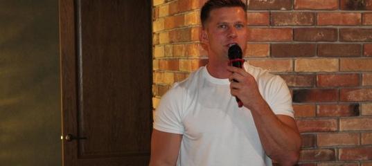 Из актера в бизнесмены: Роман Курцын привез в Ульяновск свое здоровое питание | Деловое обозрение