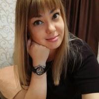Фотография Татьяны Никоновой ВКонтакте