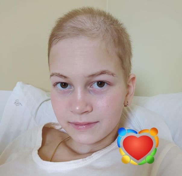 Виктория Сабелкис. Диагноз: рак, изображение №1
