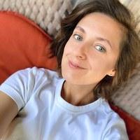 Фото Евгении Кузенковой