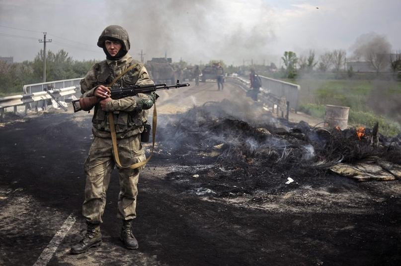 Минобороны Украины заявило о гибели своего военного на Донбассе