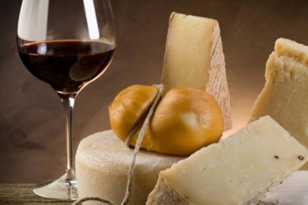 Симфония по-итальянски: вино и сыр, изображение №6
