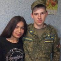 Женя Смирнов
