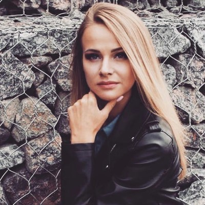 Svetlana Guzeeva