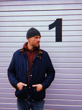 Глеб Волков фотография #26