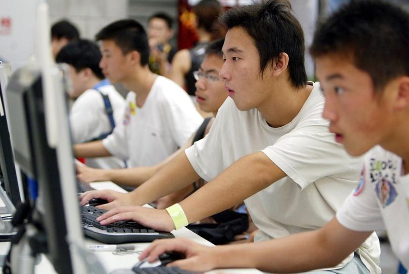 Онлайн курсы китайского языка с бесплатным обучением от Харбинского Педагогического Университета, изображение №1