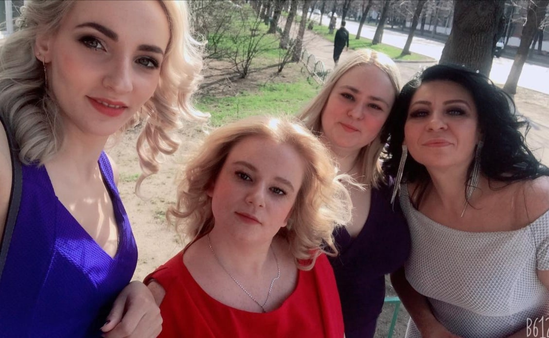 фото из альбома Оксаны Зайцевой №6