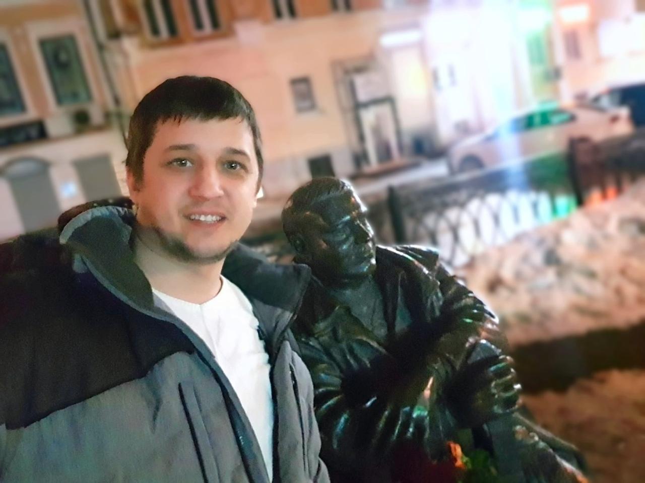 фото из альбома Олега Никитина №1