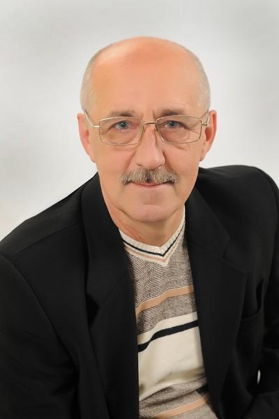 Александр Сапожник