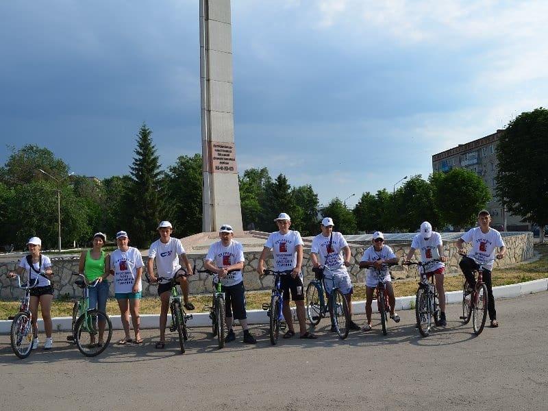 Сегодня — Всемирный день велосипеда