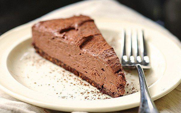 🔹5 чизкейков, которые заставят вас влюбиться в ПП-десерты, ведь они не только оч...