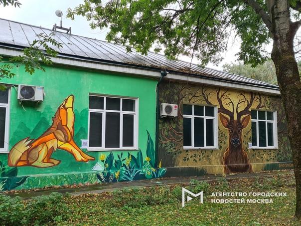 Где самый большой в России арт-объект, посвященный...