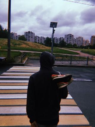 Глеб Волков фотография #48
