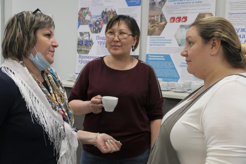 ГАООРДИ провела масштабную конференцию, посвященную технологиям жизнеустройства инвалидов, изображение №10
