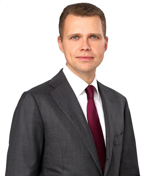 Деятельность первого зампреда Мособлдумы отмечена Президентом России