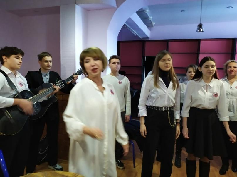 Информация о клубе «Армавирский Аккорд», изображение №1