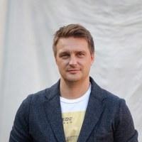 Фотография Дмитрия Кончаковского