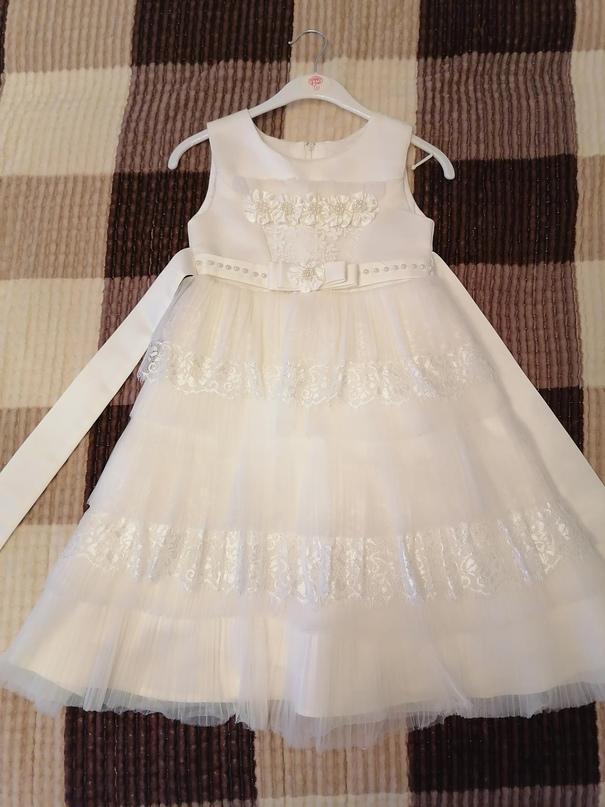 Купить платье для девочки. Размер | Объявления Орска и Новотроицка №15943