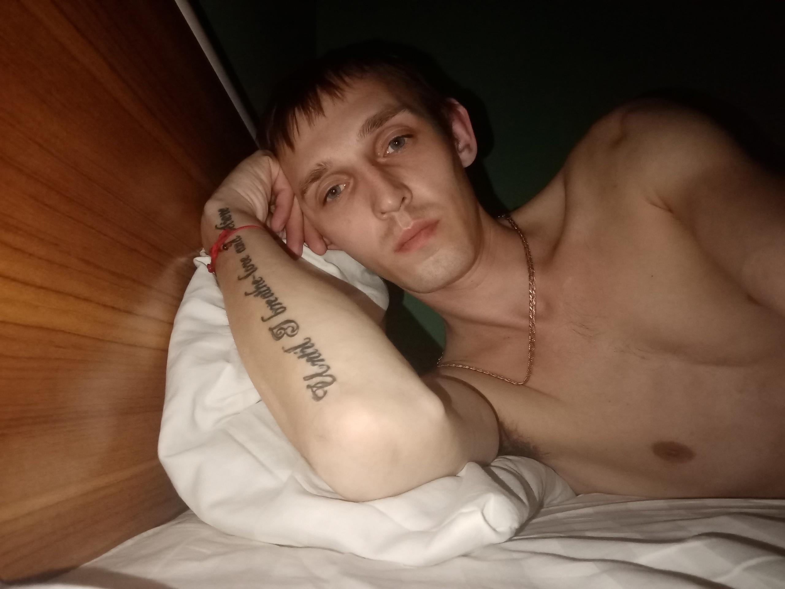 Егор, 28, Barnaul