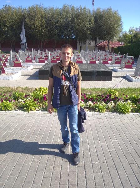 Vitya, 29, Zhlobin
