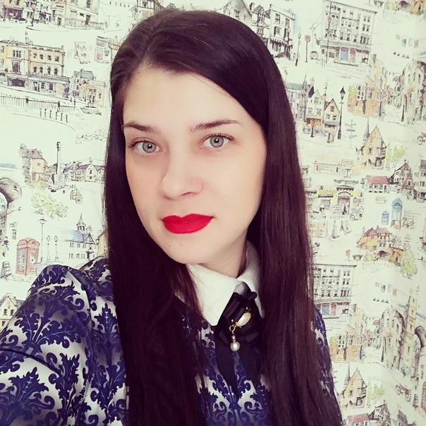 Ольга Белкина, Магнитогорск, Россия